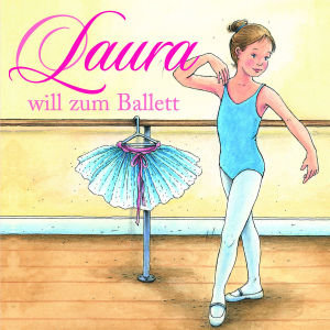 Laura 01 will zum Ballett