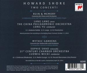Two Concerti