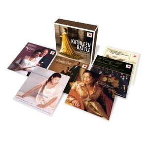 Kathleen Battle-The Complete Sony Recordings