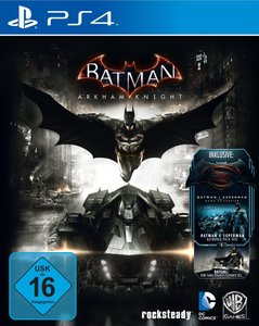 Batman: Arkham Knight (Sonder-Edition)