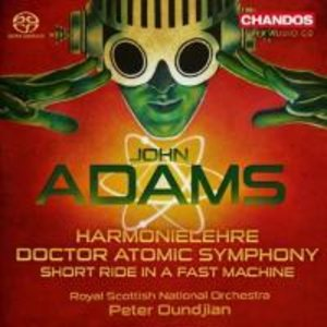 Harmonielehre/Doctor Atomic Symphony/Short Ride in