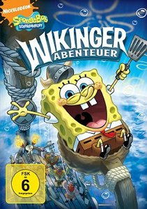 SpongeBob Schwammkopf - Wikinger-Abenteuer