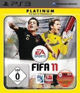 Fifa 11 (Platinum)