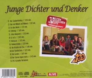 Rap trifft die besten deutschen Klassiker