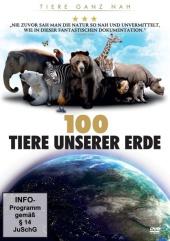 100 Tiere unserer Erde - zum Schließen ins Bild klicken