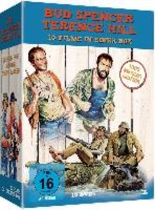 Bud Spencer & Terence Hill Box
