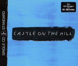 Castle On The Hill (2-Track)