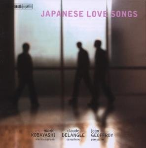 Japanese Love Songs-Japanische Liebeslieder