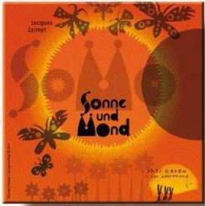 Noris 608880002 - Sonne & Mond
