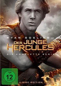 Der junge Hercules - Die komplette Serie