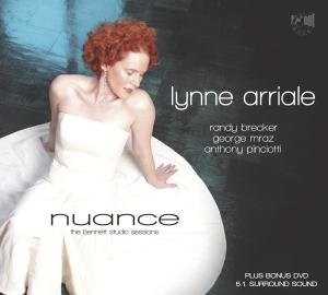 Nuance-The Bennett Studio Sessions