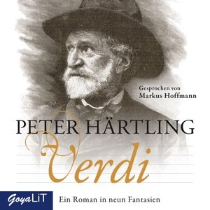 Verdi.Ein Roman In Neun Fantasien