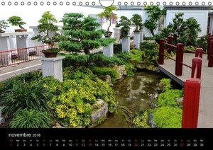 Le Jardin de Chine, Montreal, Canada 2016