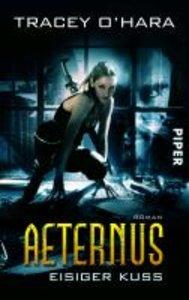 Aeternus 01 - Eisiger Kuss