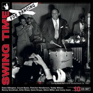 Swing Time For Dancing