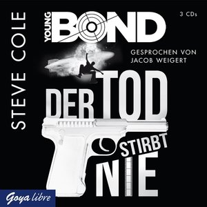 Young Bond.Der Tod Stirbt Nie