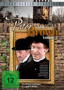 Pater Brown - Vol. 2