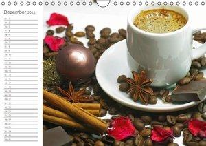 Riedel, T: Kaffee-Pause Terminkalender (Wandkalender 2015 DI