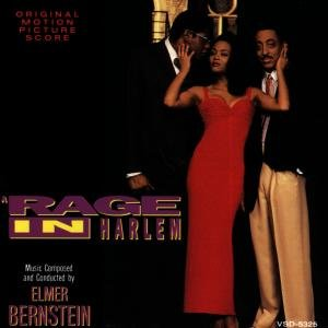 Harlem Action (OT: Rage In Har