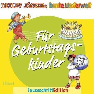 Sauseschritt Edition Für Geburtstagskinder
