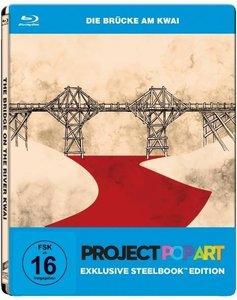 Die Brücke am Kwai