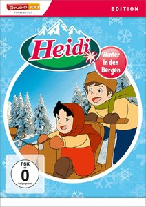 Heidi - Winter in den Bergen