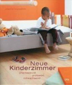 Neue Kinderzimmer
