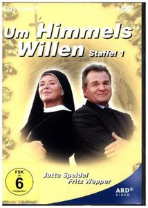 Um Himmels Willen - Staffel 1