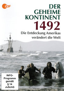 1492-Der geheime Kontinent