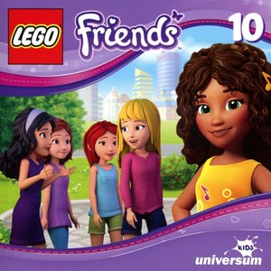 LEGO Friends (CD 10)