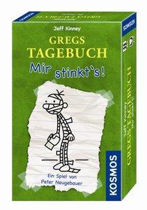 Kosmos 710859 - Gregs Tagebuch: Mir stinkts!