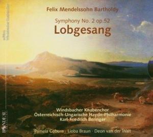 Sinfonie 2 Lobgesang