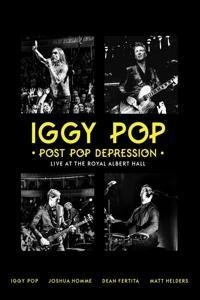 Post Pop Depression Live At Royal Albert Hall DVD