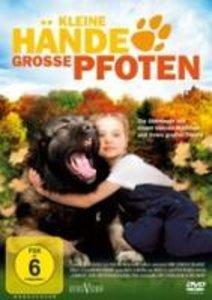 Kleine Hände,große Pfoten (DVD)