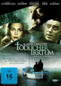 Agatha Christies Tödlicher Irrtum
