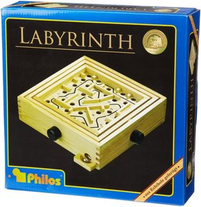 Philos 3197 - Labyrinth, klein