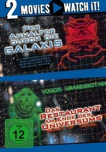 Per Anhalter durch die Galaxis / Restaurant am Ende des Universu