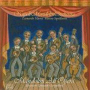 Mandolini All Opera