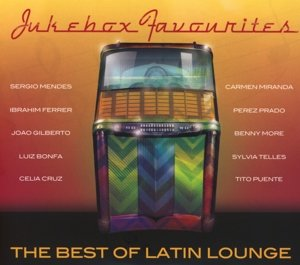 The Best Of Latin Lounge