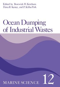 Ocean Dumping of Industrial Wastes
