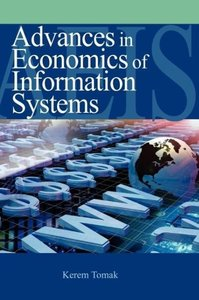 Advances in the Economics of Information Systems