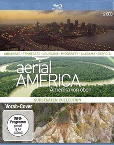Aerial America - Amerika von oben: Südstaaten Collection