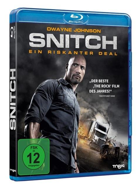 Snitch-Ein riskanter Deal - zum Schließen ins Bild klicken
