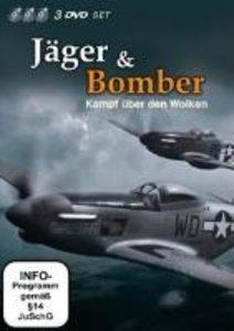 Jäger & Bomber Kampf Über Den Wolken
