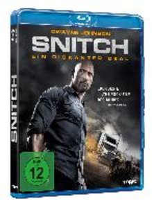 Snitch-Ein riskanter Deal