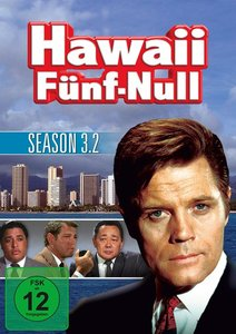 Hawaii Fünf-Null (Original) - Season 3.2