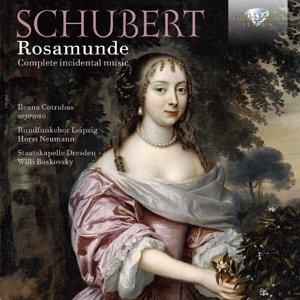 Rosamunde-Complete Incidental Music