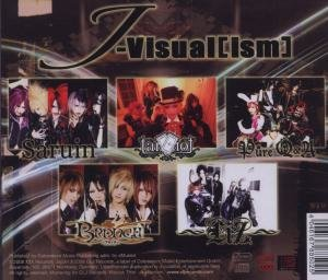 J-Visualism 1