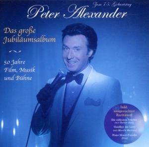 Das grosse Jubiläumsalbum-50 Jahre Film,Musik un