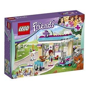 LEGO 41085 - Friends: Tierpflege Klinik